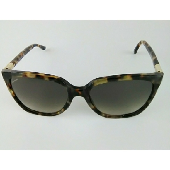 65814e560608a Gucci Accessories - Gucci Sunglasses GG 3502 S 4GXED Tortoise